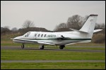 photo of Cessna 501 Citation I/SP N452TS