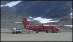 photo of de Havilland Canada DHC-8-202Q OY-GRI