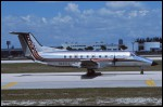photo of Embraer EMB-120RT Brasilia N243CA