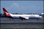 photo of Boeing 737-476 VH-TJH
