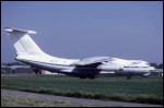 photo of Ilyushin Il-76MD UR-76777