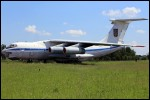 photo of Ilyushin Il-76MD 76777