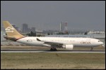 photo of Airbus A330-202 5A-LAS