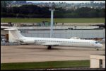 photo of McDonnell Douglas MD-83 EC-LTV