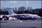 photo of Ilyushin Il-76T 5A-DNJ