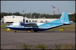 photo of Antonov An-12BK UR-DWF