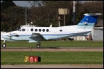 photo of Beechcraft 300LW Super King Air LV-WLT