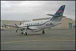 photo of British Aerospace 3101 Jetstream 31 HI-816
