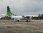 photo of Antonov An-26 UR-AFS