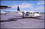 photo of BN-2A-8-Islander-YV-1115C