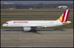 photo of Airbus A320-211 D-AIPX