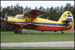 photo of Antonov An-2R LY-AET