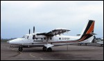 photo of de Havilland Canada DHC-6 Twin Otter 300 G-BFGP