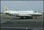 photo of Rockwell Sabreliner 60SC N442RM