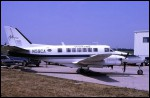 photo of Beechcraft 99 Airliner N59CA