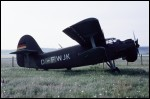 photo of Antonov An-2TD D-FWJK
