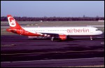 photo of Airbus A321-211 D-ABCK