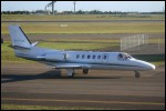 photo of Cessna 550 Citation Bravo VH-FGK