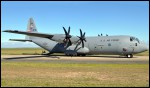 photo of Lockheed C-130J-30 Hercules 08-3174