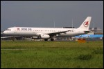 photo of Airbus A321-231 TC-OAE