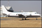 photo of Grumman G-159 Gulfstream I ZS-PHI
