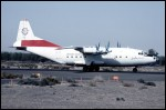 photo of Antonov An-12BK EX-163