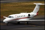 photo of Cessna 650 Citation VII PT-WQH