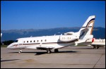 photo of Gulfstream G200 SX-IDA