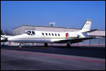 photo of Cessna 550 Citation II OE-GLZ
