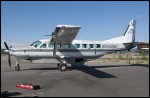 photo of Cessna 208B Grand Caravan N540ME