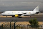photo of Airbus A320-214 EC-JGM