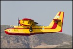 photo of Canadair CL-215-1A10 1111