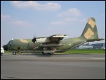 photo of Lockheed C-130H Hercules 16804