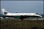 photo of British Aerospace 4101 Jetstream 41 9N-AIB