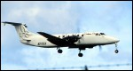 photo of Beechcraft 1900C N376SA