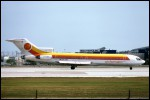 photo of Boeing 727-2J0 Adv. 6Y-JMA
