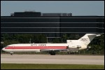 photo of Boeing 727-2J0 (F) Adv. N281KH