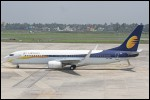 photo of Boeing 737-85R (WL) VT-JBG