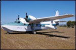 photo of Grumman G-73 Mallard VH-CQA