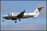 photo of Beechcraft LR-2 (B300 Super King Air 350) 23-057