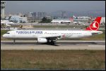 photo of Airbus A321-231 TC-JMM