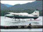 photo of de Havilland Canada DHC-3T Vazar Turbine Otter N3952B