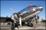 photo of Douglas C-47B (DC-3) N47HL
