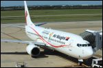 photo of Boeing 737-8BK (WL) P2-PXE