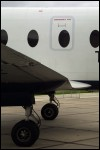 photo of Beechcraft 1900D PH-RAG