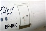 photo of Airbus-A310-304-EP-IBK