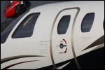 photo of Cessna 525B CitationJet CJ3 OO-LIE