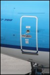 photo of Boeing 737-7K2 PH-BGG