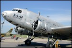 photo of Douglas DC-2 PH-AJU