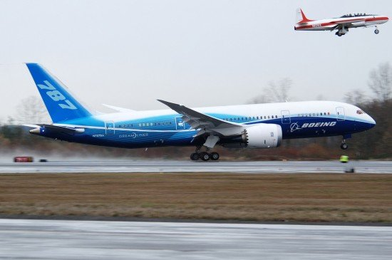 File photo of a Boeing 787-8 Dreamliner (photo: Andrew W. Sieber)